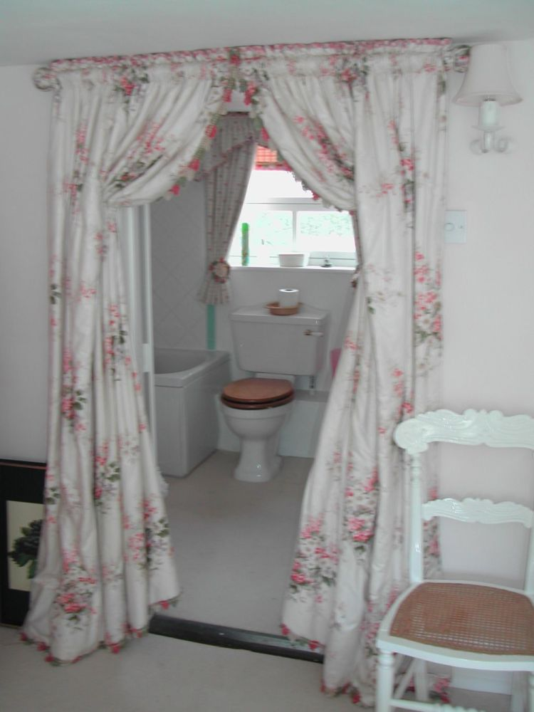 Curtain Divider For Room
