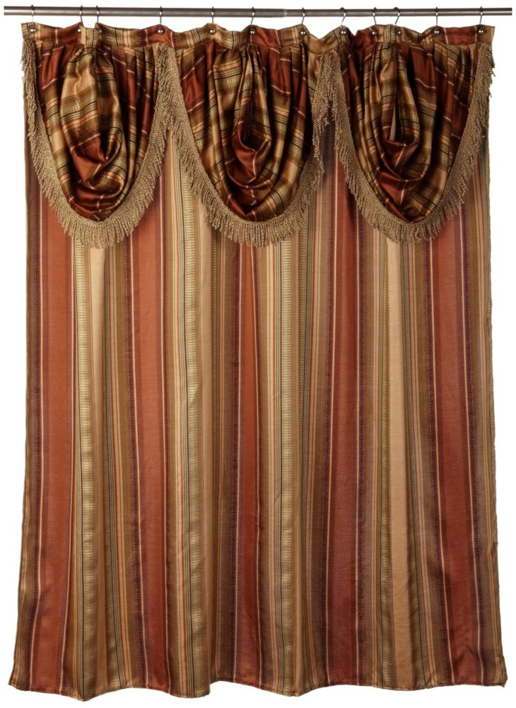 Curtain Sets With Valance