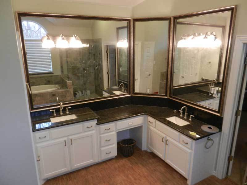 Custom Bathroom Mirrors Toronto