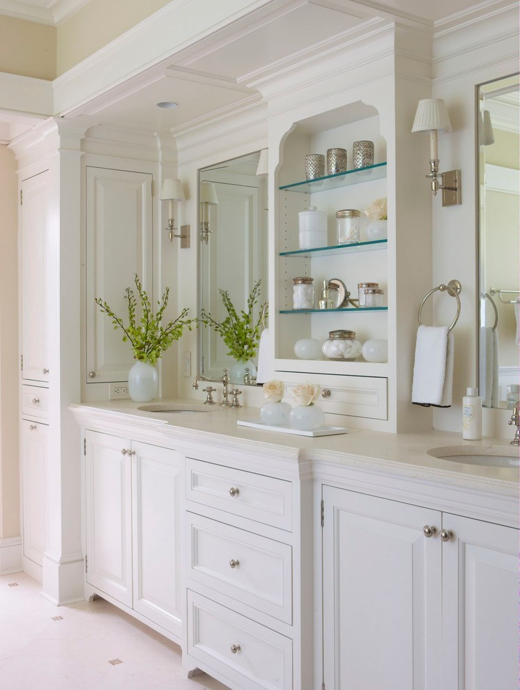Custom Bathroom Vanity Cabinets Online