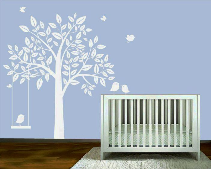 Custom Vinyl Wall Decals Etsy