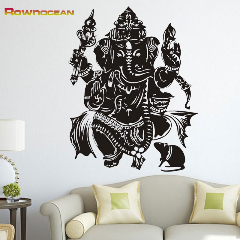 Custom Wall Decals India