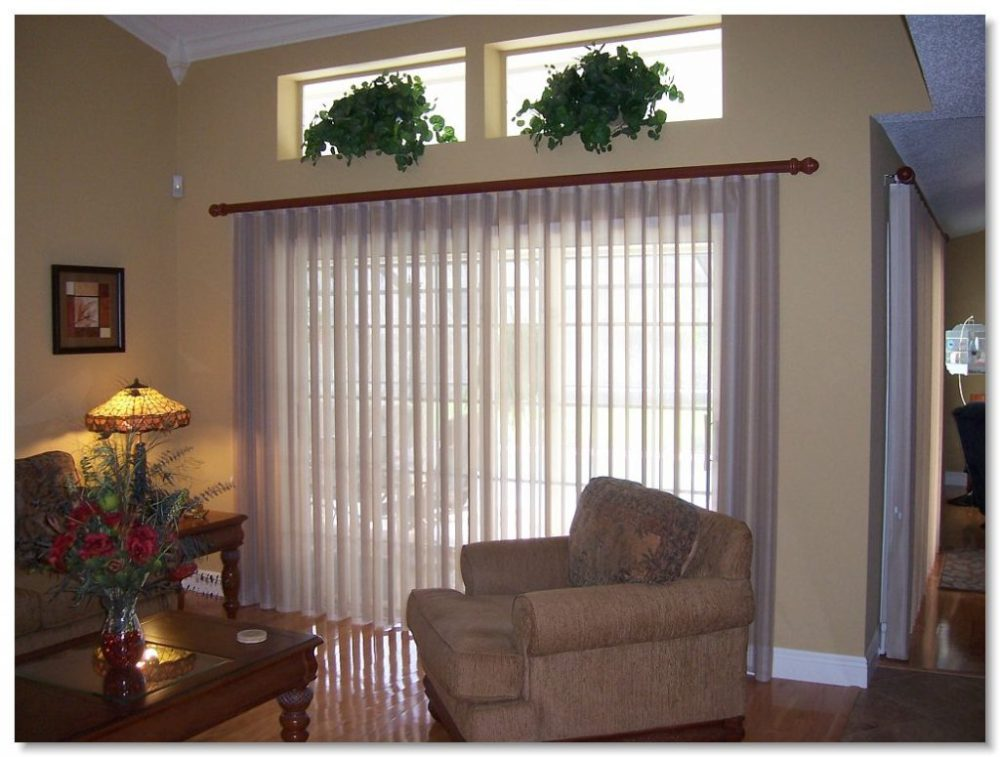 Custom Window Treatments Valances