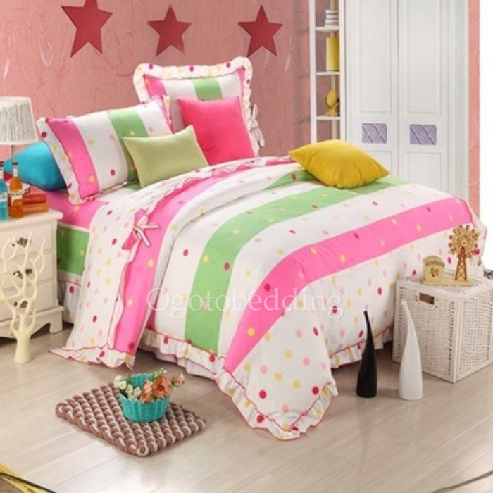 Cute Comforter Sets Full