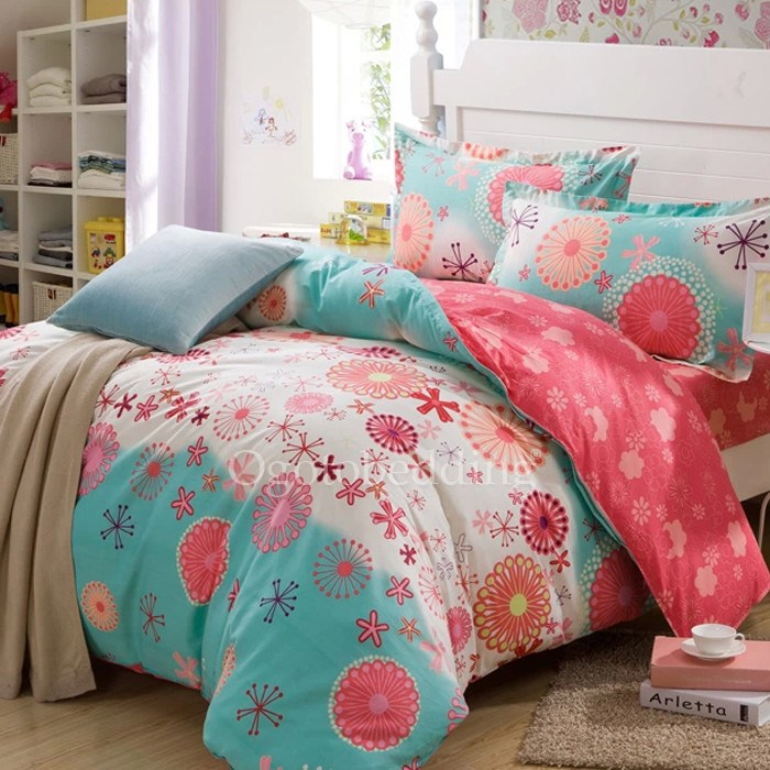 Cute Comforter Sets Queen