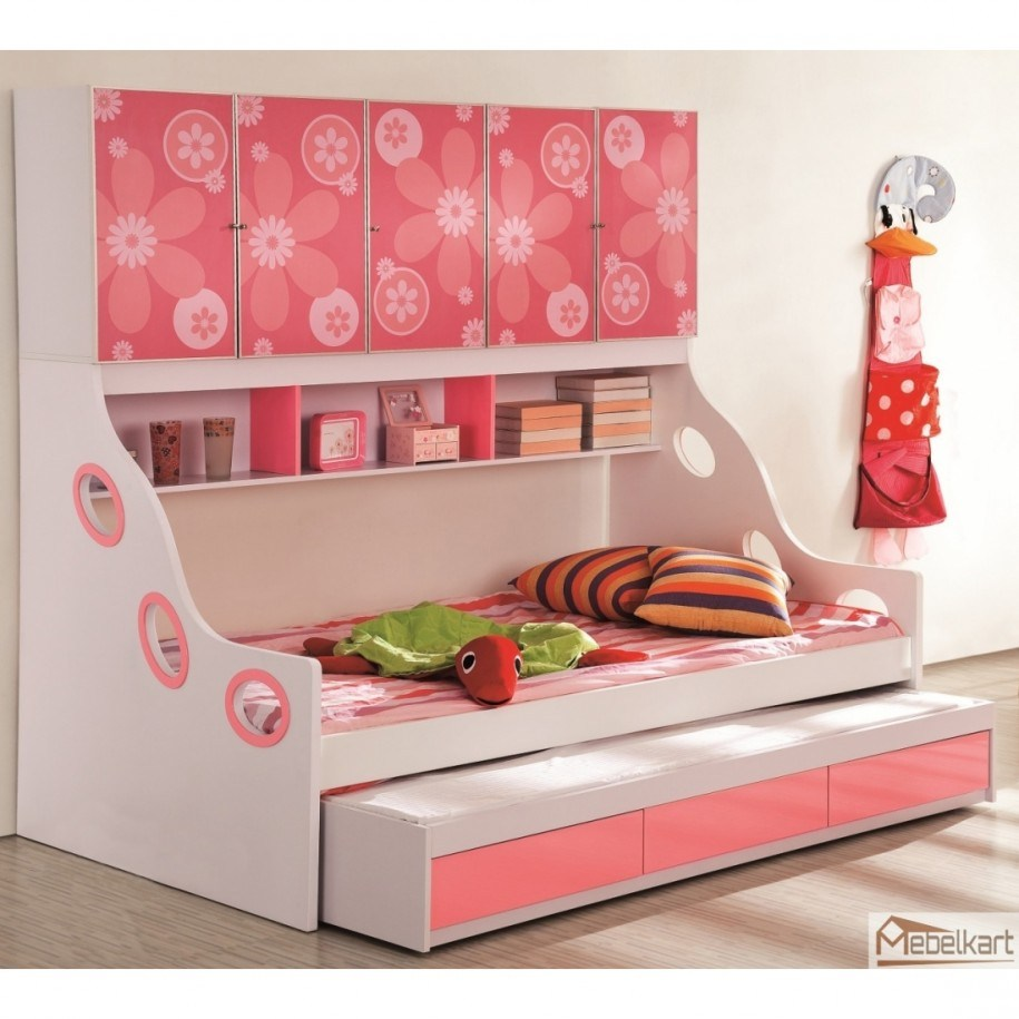 Cute Kids Beds