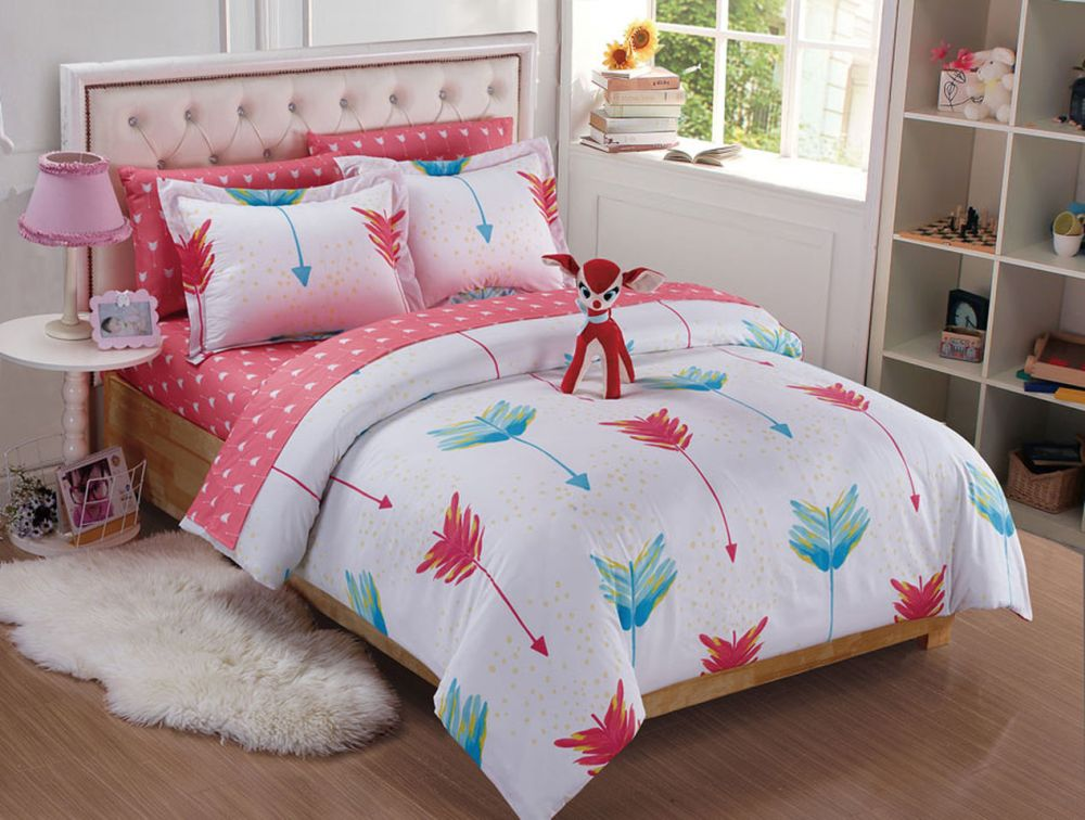 Cute Twin Comforter Sets