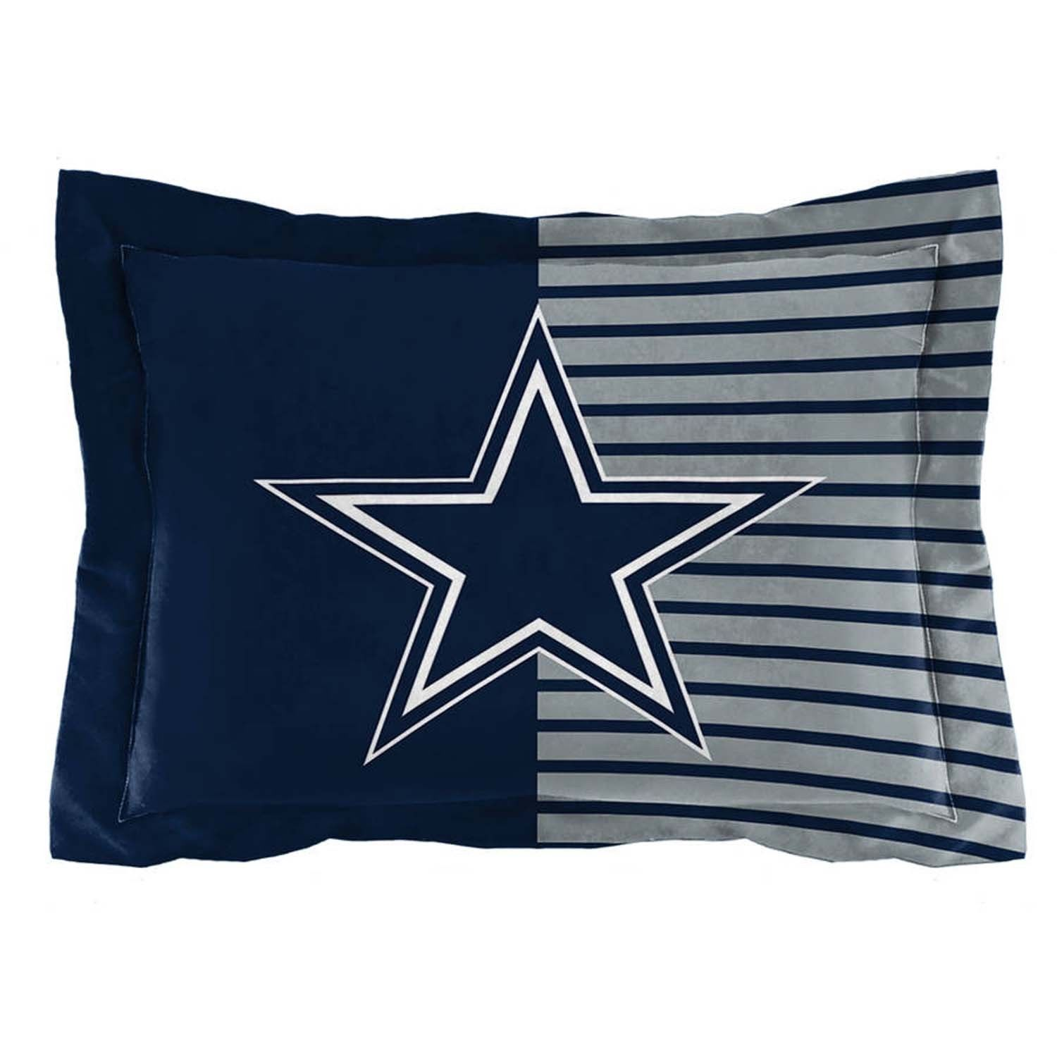 Dallas Cowboys Comforter Set King