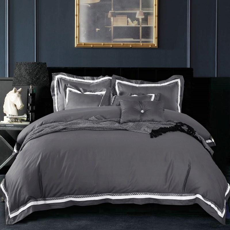 Dark Colored Comforter Sets