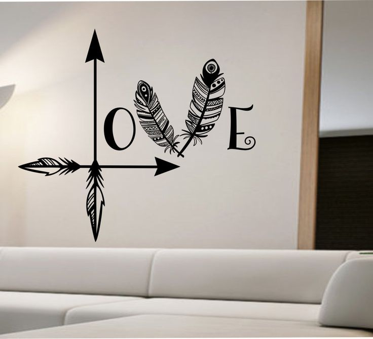 Decal For Walls
