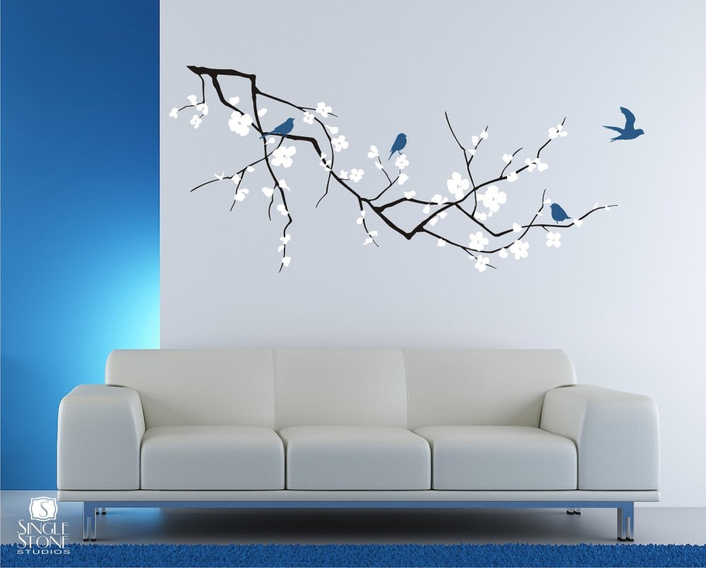 Decal Wall Art