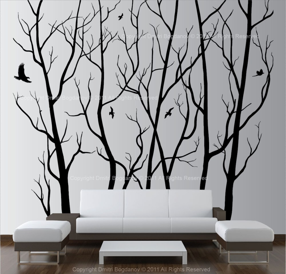 Decal Wall Decor