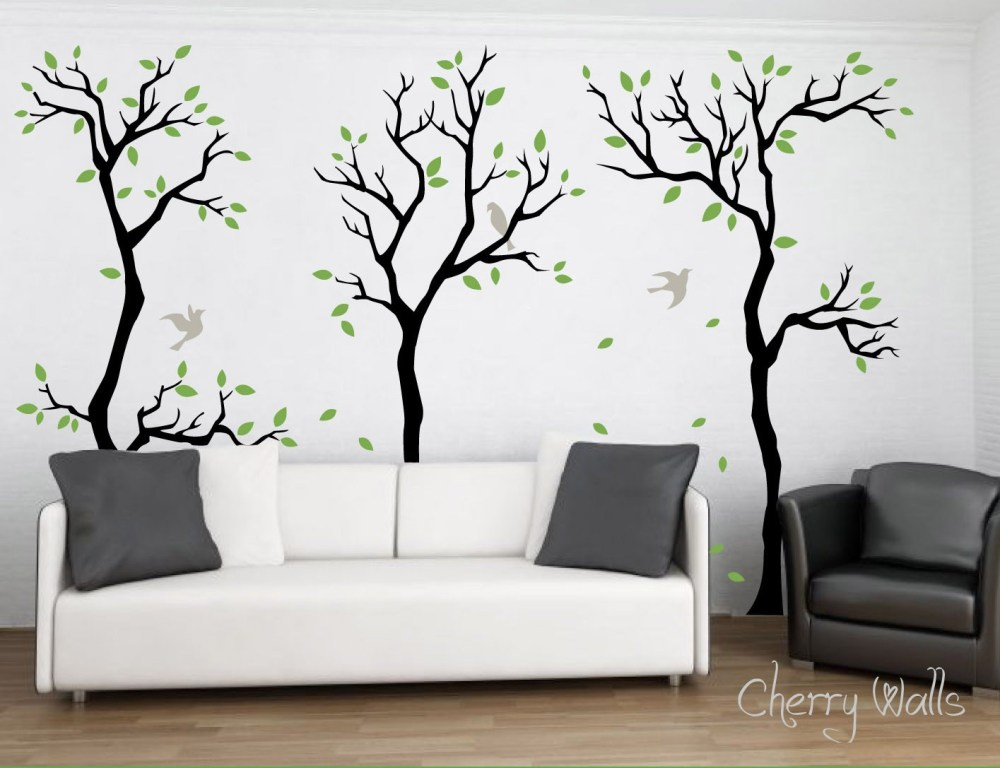 Decal Wall Stickers