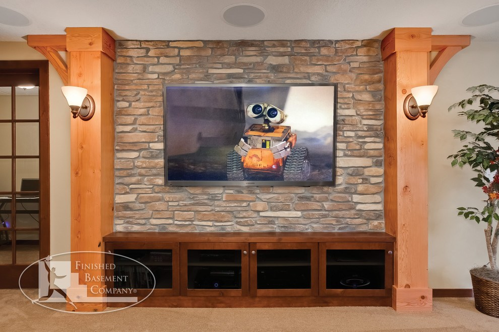 Decorating Ideas For Tv Stands