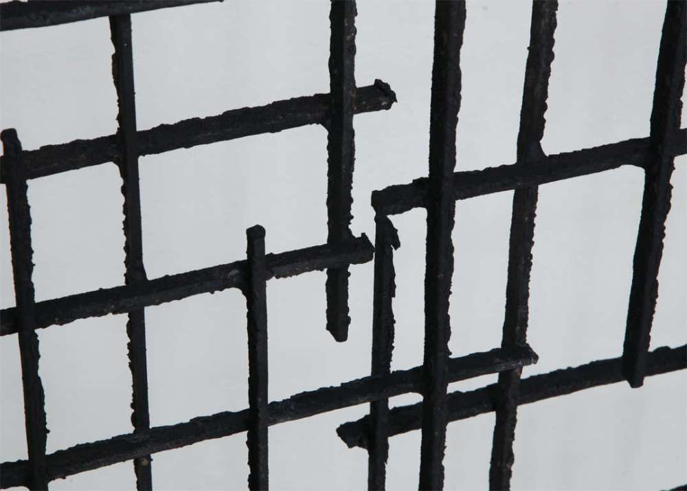 Decorative Wrought Iron Room Dividers