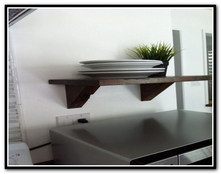 Deep Floating Shelves Ikea