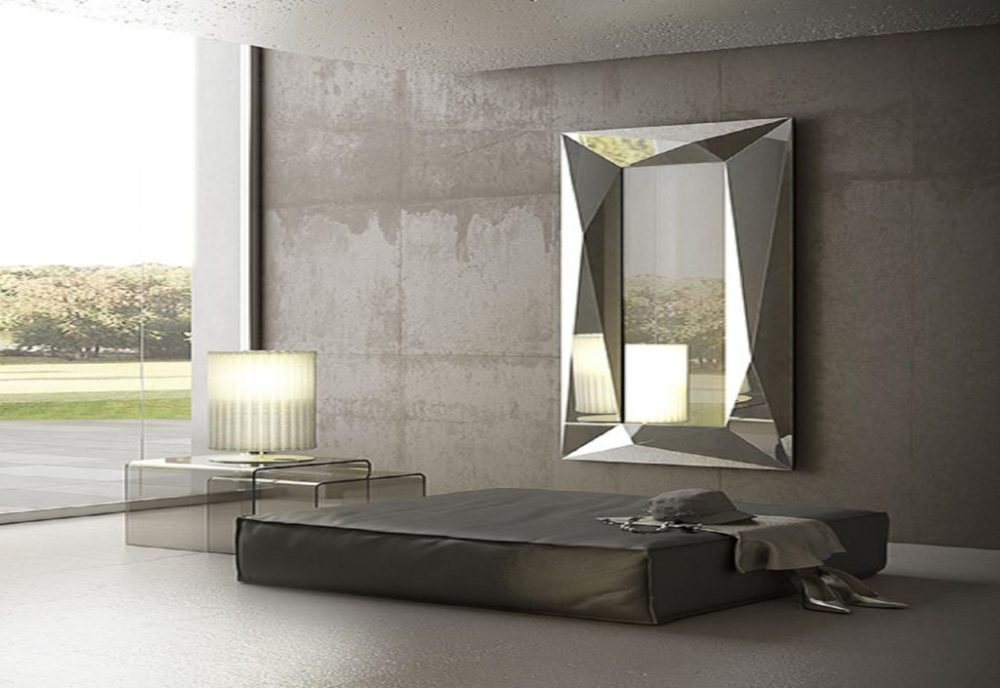 Designer Bathroom Mirrors Online India