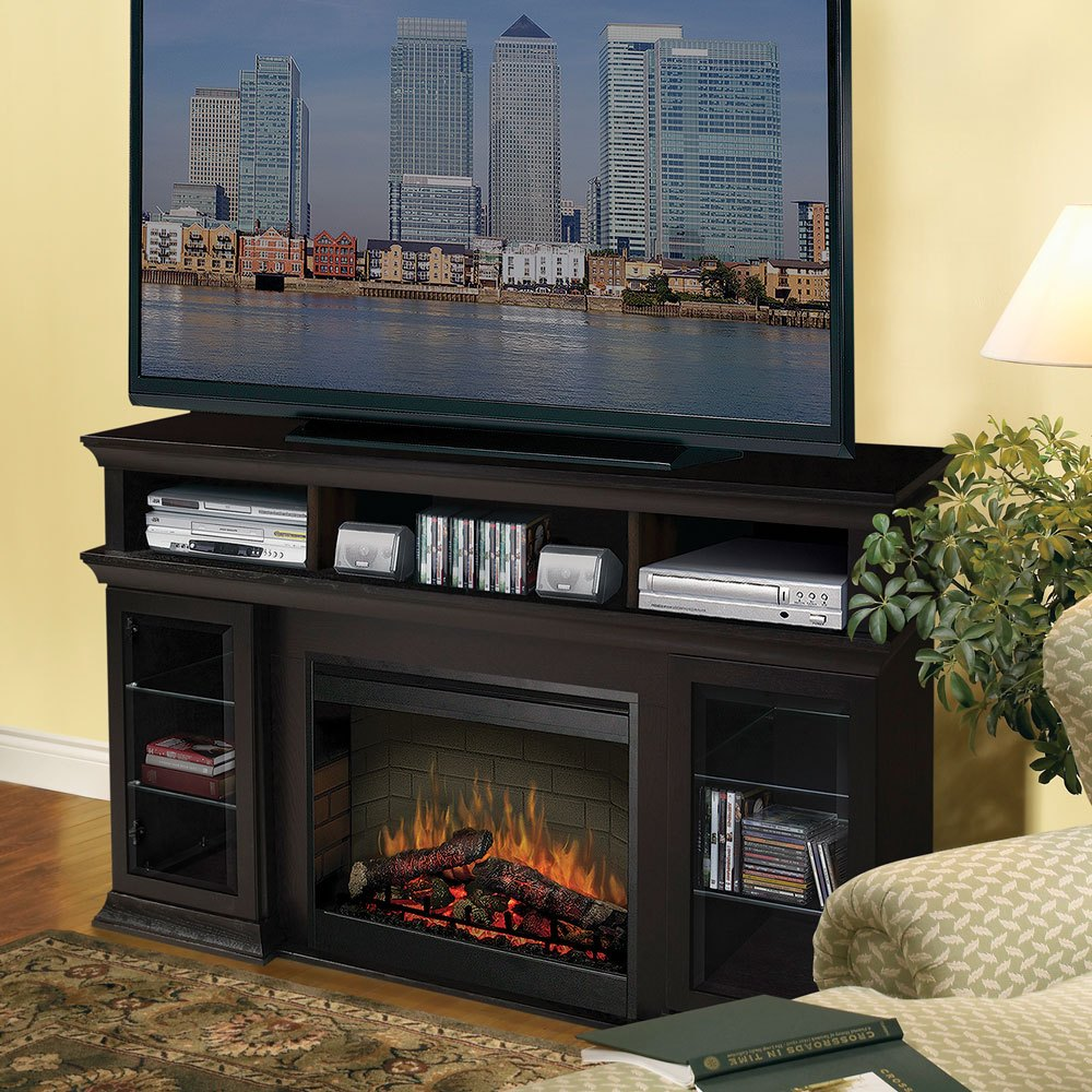 Dimplex Fireplace Tv Stand