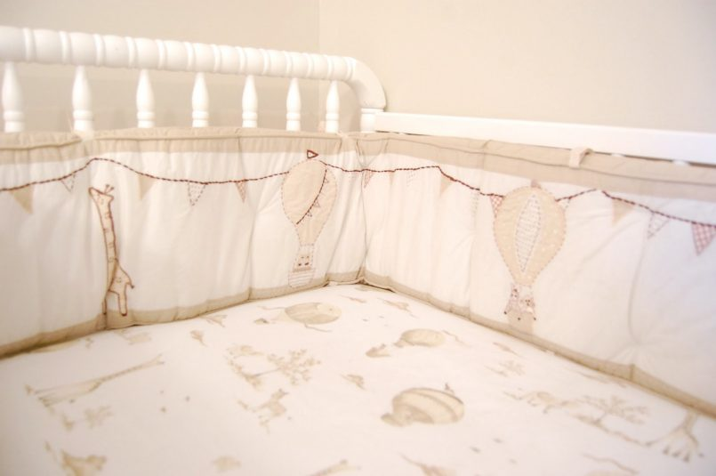 Discontinued Pottery Barn Kids Bedding