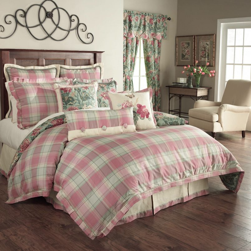 Discontinued Waverly Comforter Sets