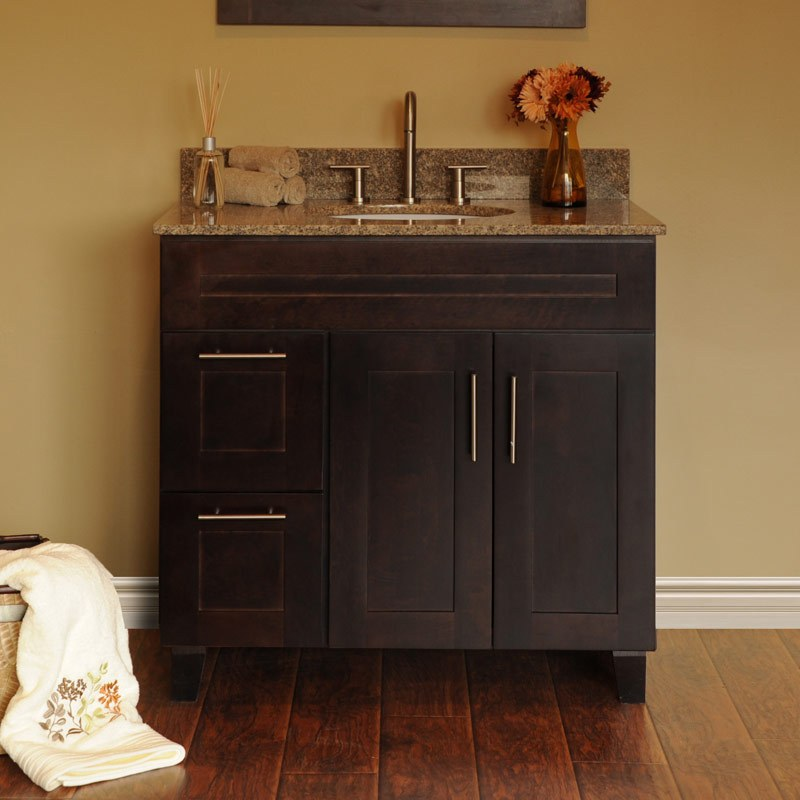 Discount Bathroom Cabinets Denver