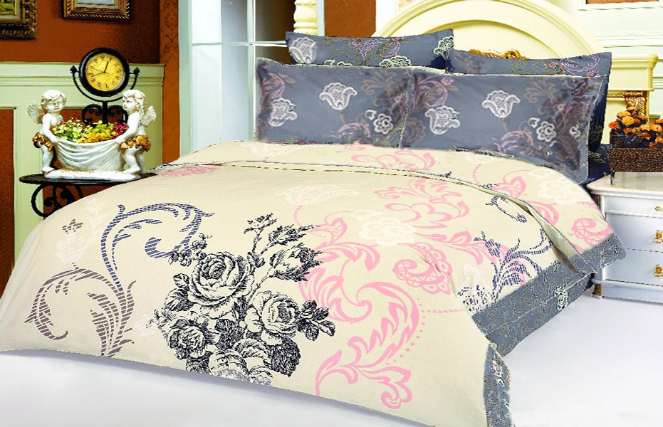 Discount Queen Comforter Sets