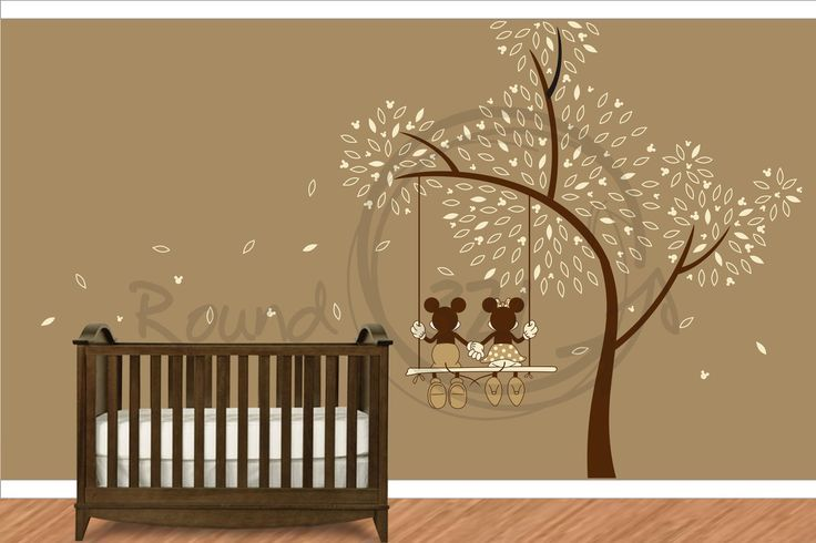 Disney Baby Wall Decals