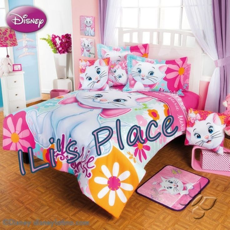 Disney Comforter Set Full
