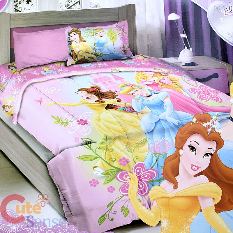 Disney Comforter Sets Twin