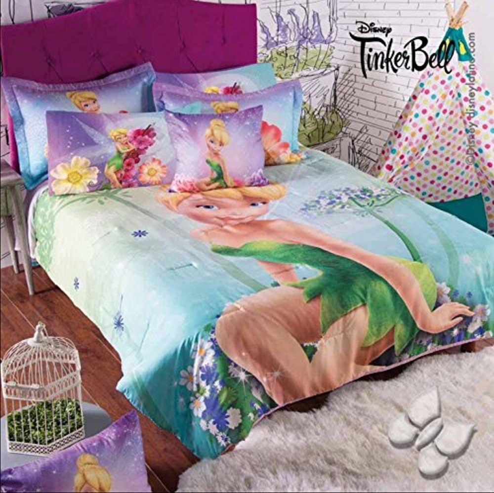 Disney Princess Comforter Set Queen