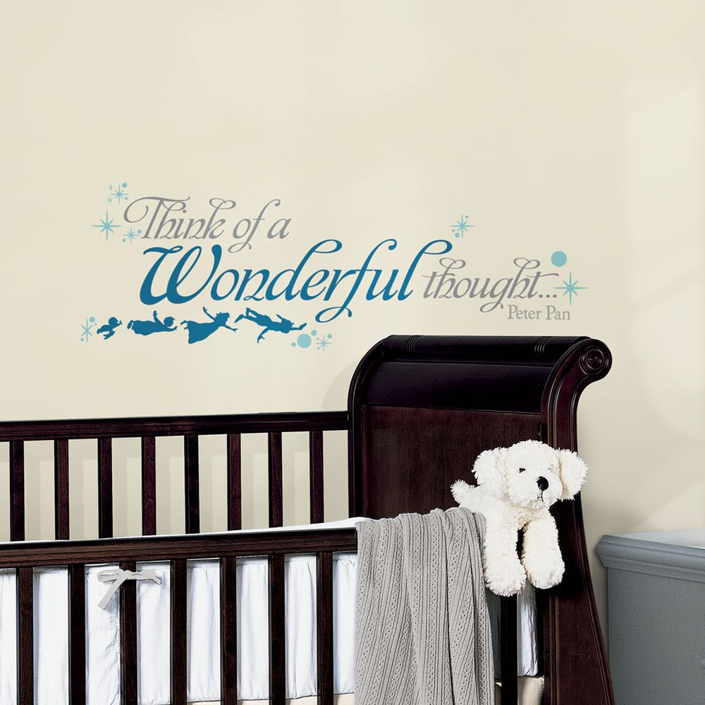 Disney Quotes Wall Decals