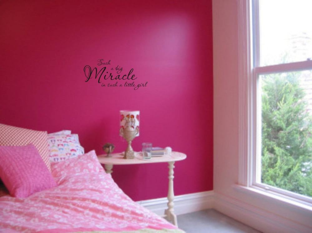 Disney Sayings Wall Decals