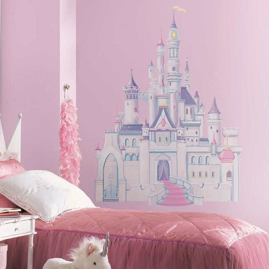 Disney Wall Mural Decals