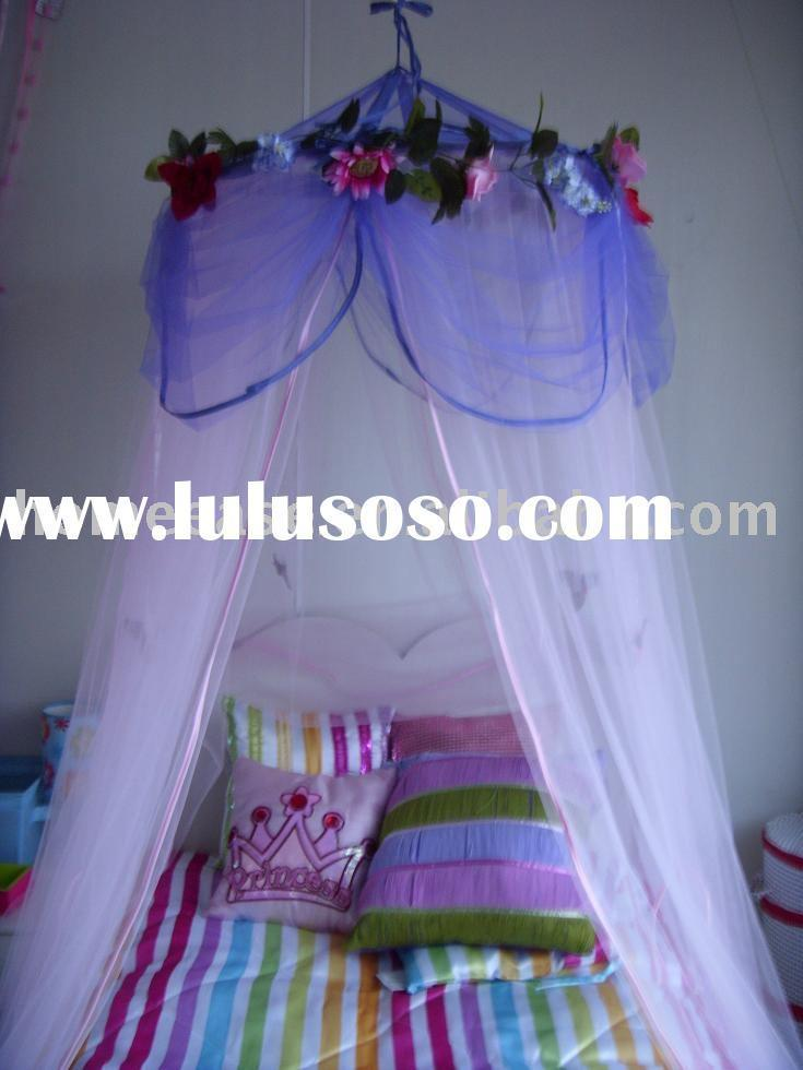 Diy Bed Canopy Kids