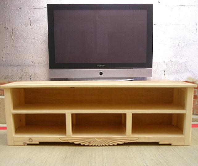 Diy Flat Screen Tv Stand