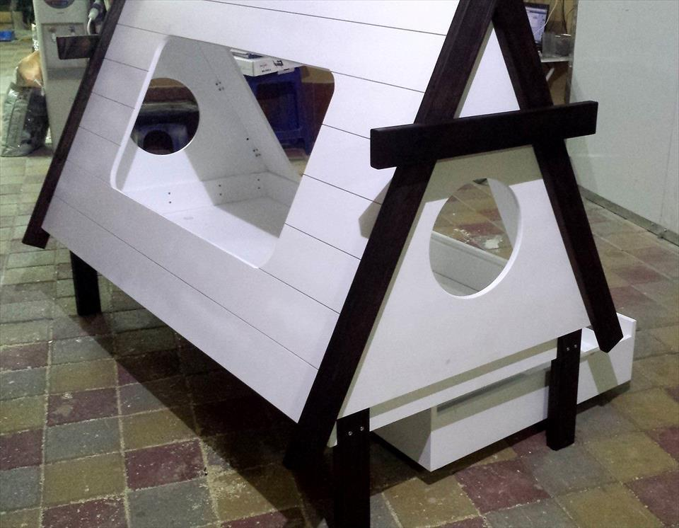 Diy Kids Bed Tent