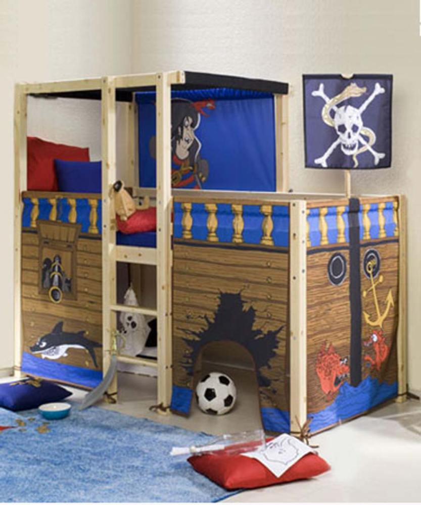 Diy Kids Bedroom Ideas