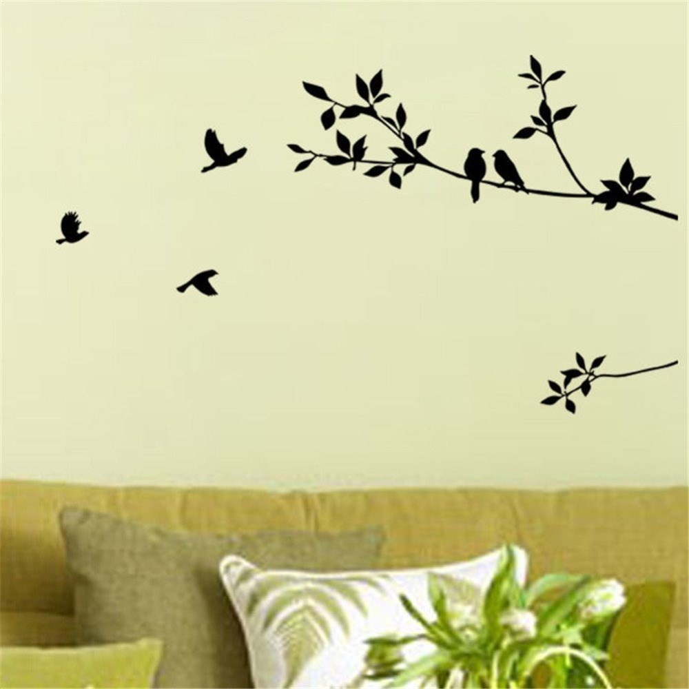 Diy Removable Wall Decals