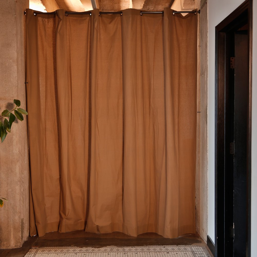 Diy Room Divider Curtain Rod