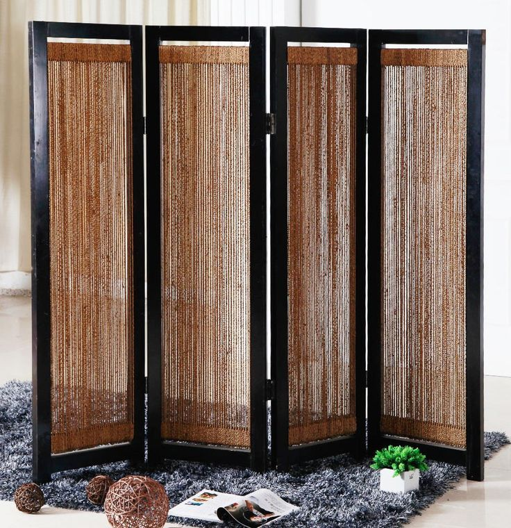 Diy Room Divider Ideas Pinterest