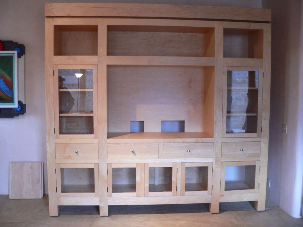 Diy Tv Stand Cabinet