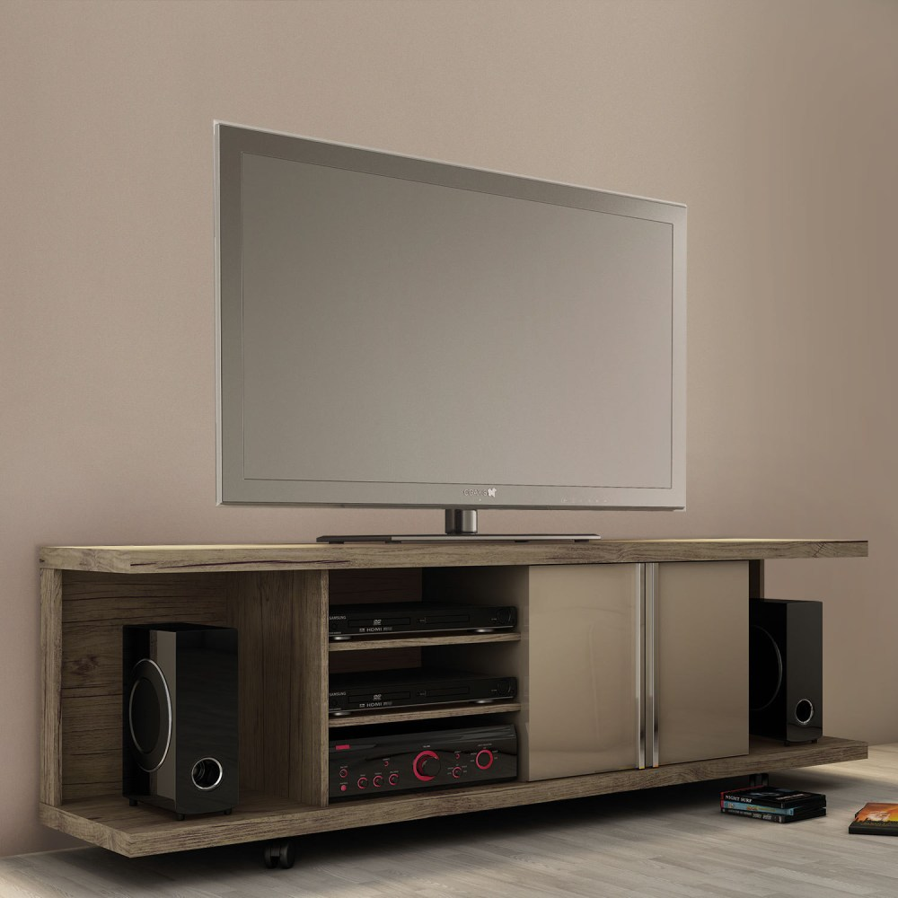 Diy Tv Stands Flat Screens