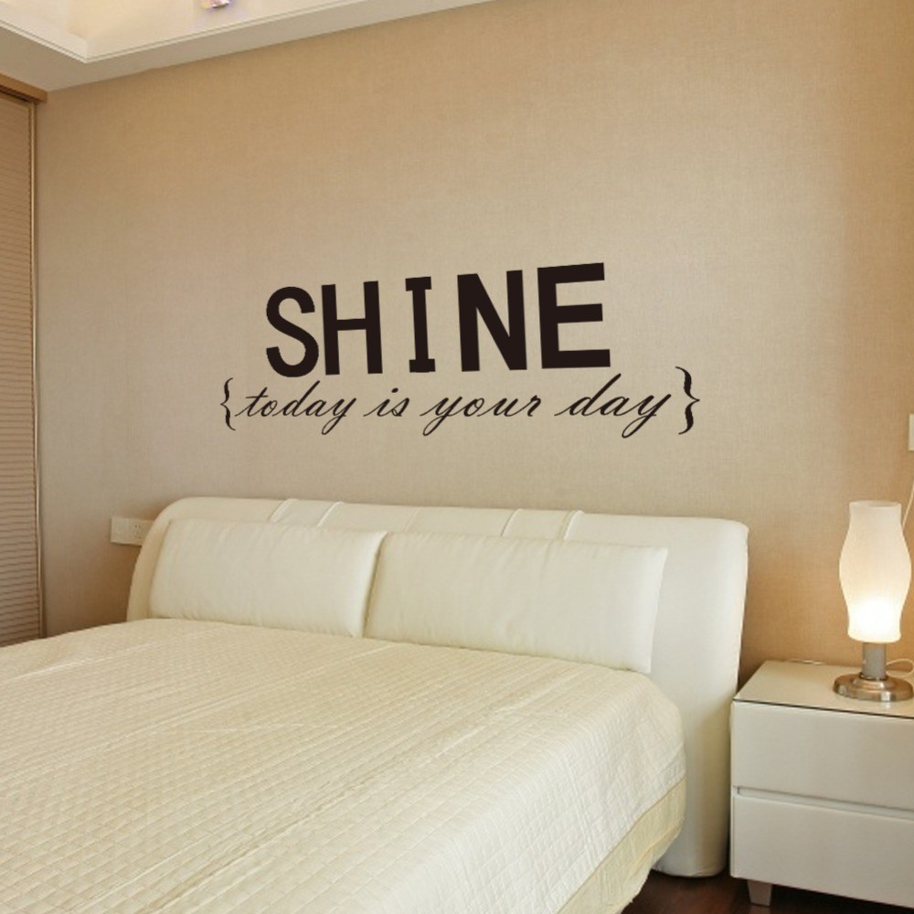 Diy Wall Decals Quotes