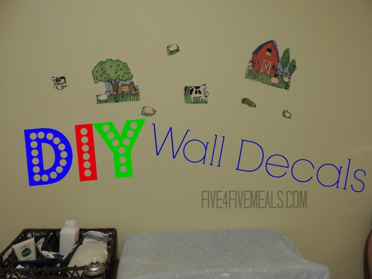 Diy Wall Decals