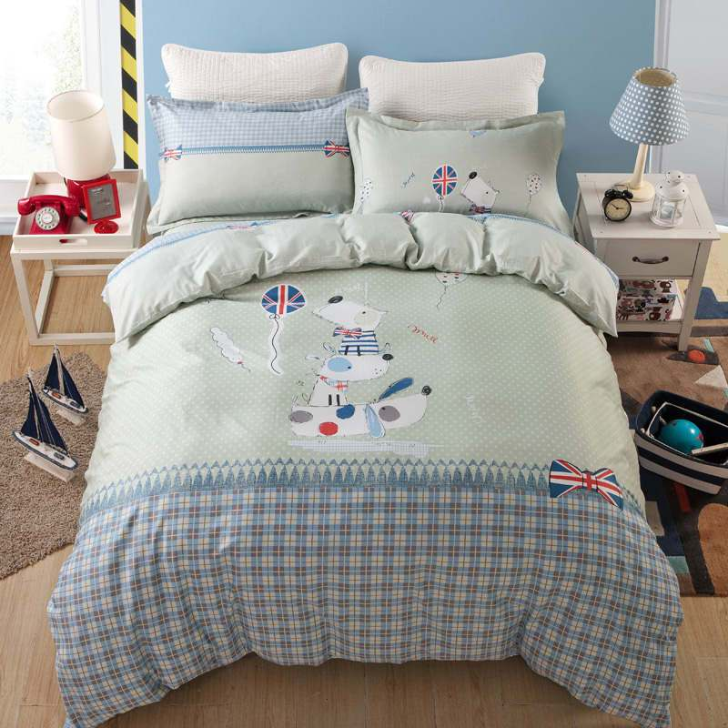 Dog Bedding For Kids