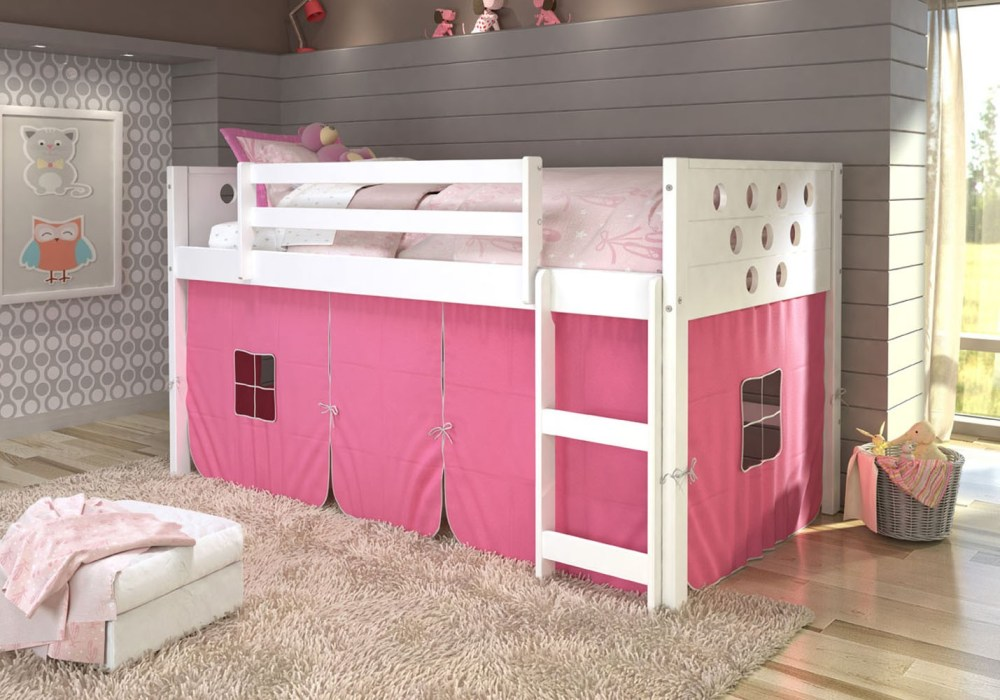 Donco Kids Bed