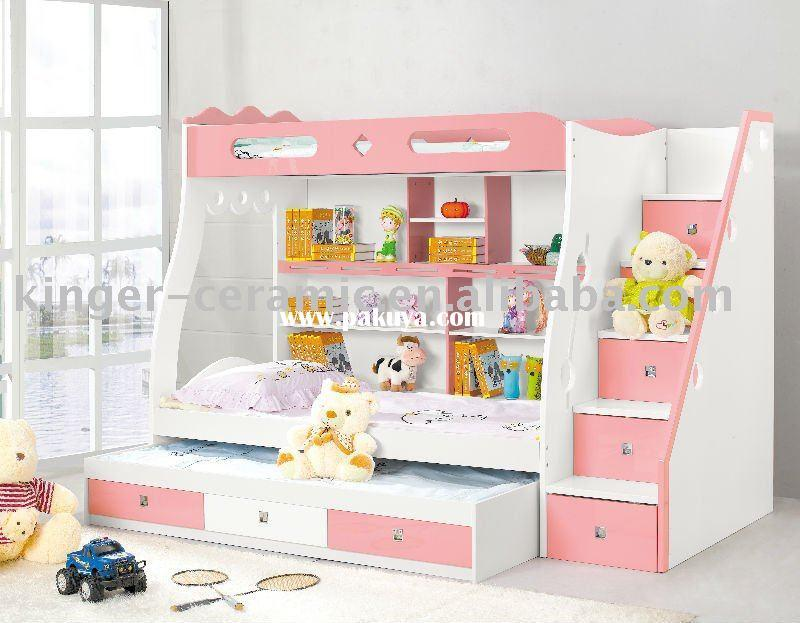 Double Beds For Kids