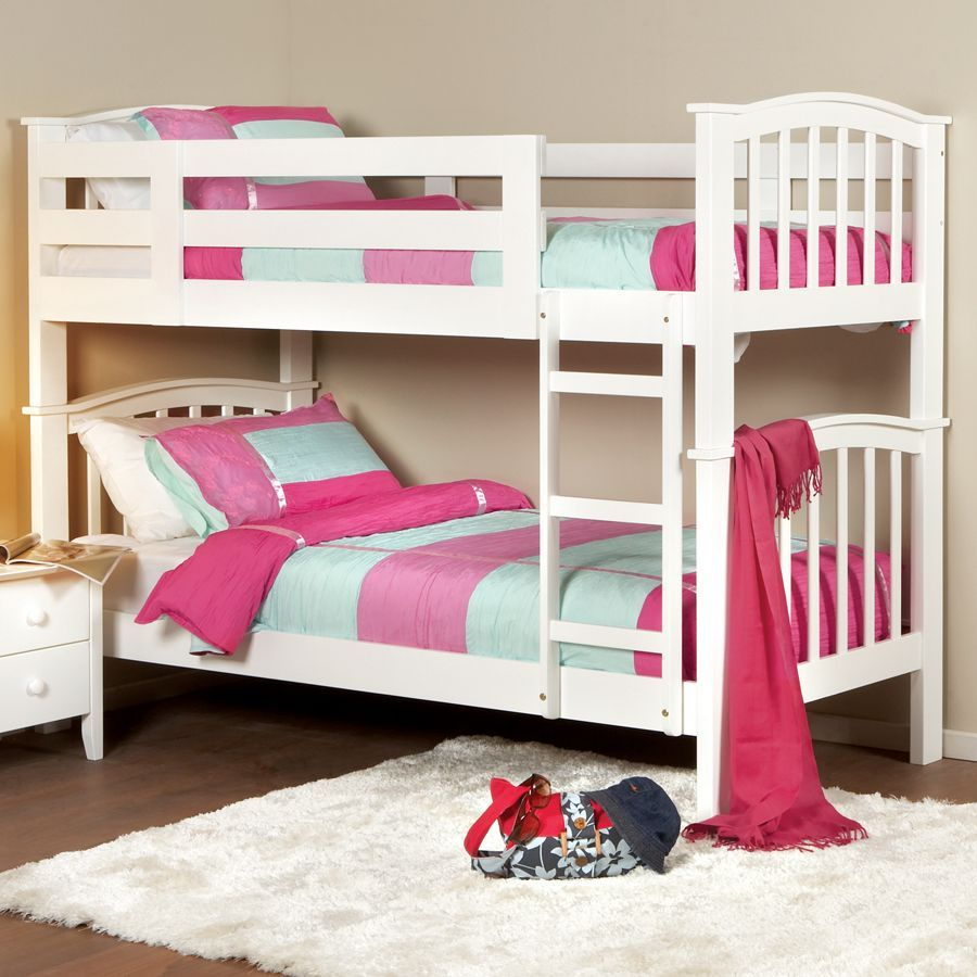 Double Deck Beds For Kids