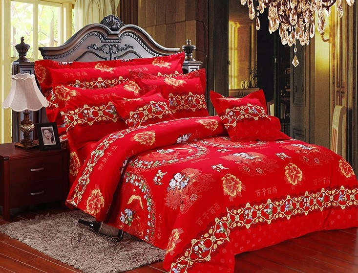 Dragon Comforter Sets