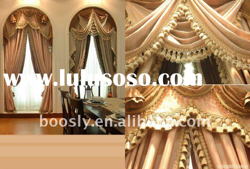 Drapes And Valances For Sale